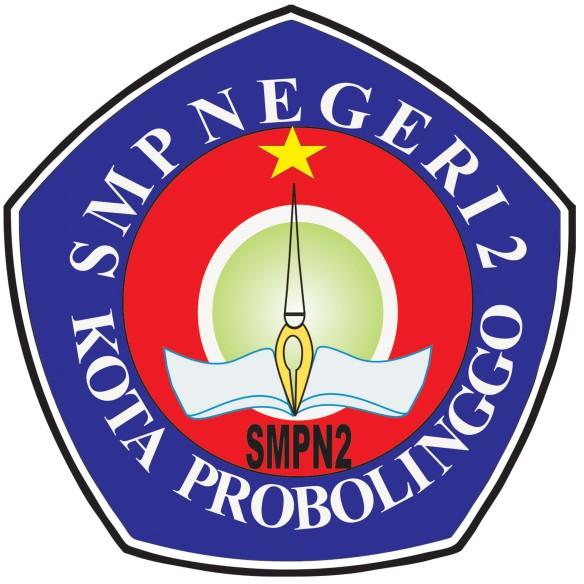 Logo Smp Negeri Kota Probolinggo Oediek